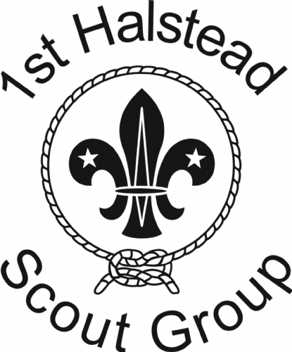 1st Halstead Scout Group